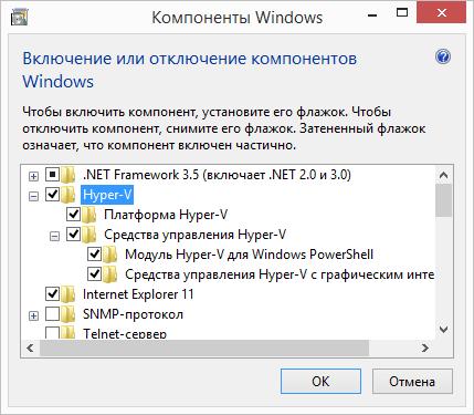 Windows 8.1 Hyper-V Install