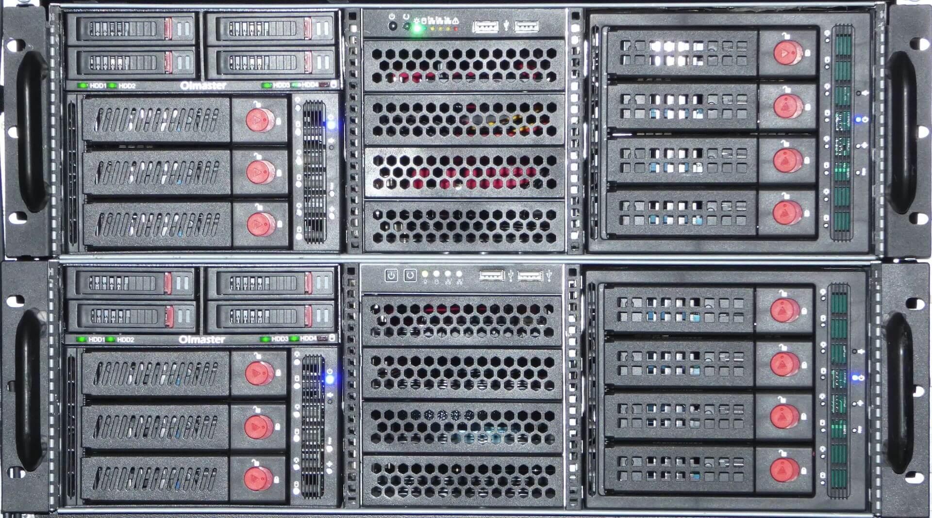 сервер с aliexpress